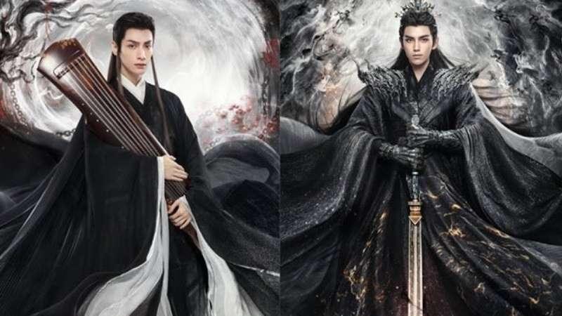 immortality chinese drama
