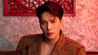 Jackson Wang Ungkap akan Berkolaborasi dengan Penyanyi Indonesia