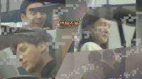 Jin Chen dan Fang Anna Terekspos Makan Malam Bareng 3 Aktor Ganteng