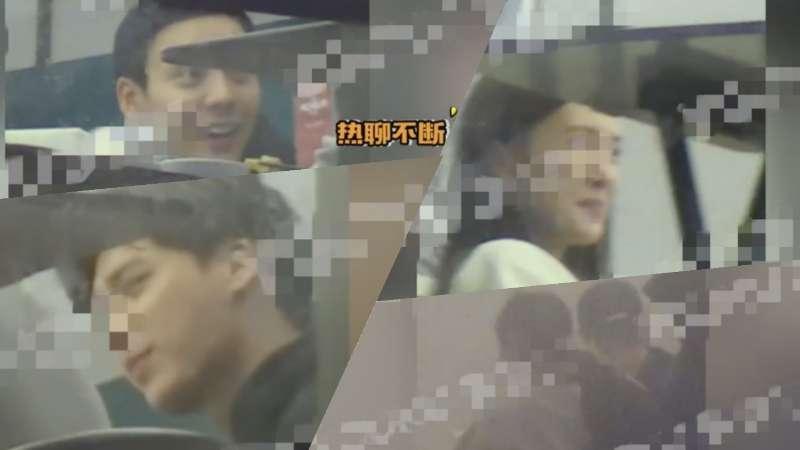 jin chen li yifeng fang anna zhu yilong william chan