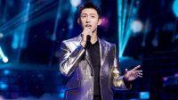 Johnny Huang Hadapi Kontroversi Nyanyi Lypsinc di Acara Gala Tahun Baru Imlek
