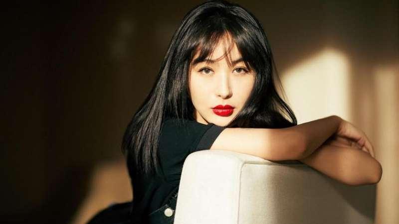 li feier chinese actress