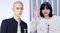 Liang Sen Trainee Youth with You 3 dengan Kepala Botak Mengkilap, Lisa Sampai Penasaran