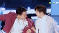 Usai Battle Dance, Santa dan Liu Yu CHUANG 2021 Jadi CP Populer