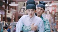 Timmy Xu Dianggap Lakukan Pelecehan Ke Guli Nazha Dalam Adegan Drama