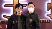 Andy Lau dan Tony Leung Dipertemukan Kembali dalam Film Baru Sejak 20 Tahun Lalu