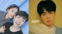 Mantan Pacar Wei Hongyu Youth with You 3 Angkat Bicara Soal Rumor