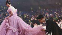 Bawakan Gaun Yang Zi, Xiao Zhan Banjir Pujian Hingga Disebut Tipe Pacar Idaman