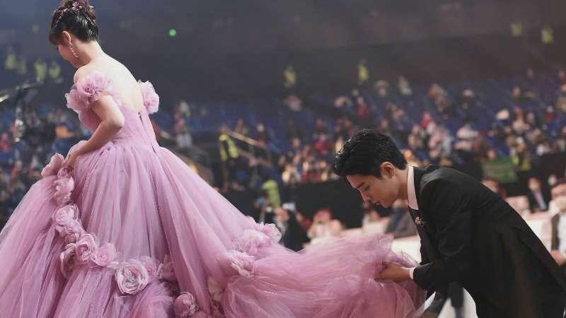 xiao zhan yang zi weibo night 2020