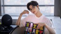 Zhu Zhengting Resah Diikuti Fans Sasaeng Saat Pulang