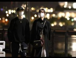 Terlibat Scandal, Kanagawa Saya Nogizaka46 Menerima Respon Negatif dari Fans