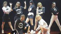 Siba Media SNH48 Gugat Penjual Kaos 7SENSES Tak Resmi di Online Shop