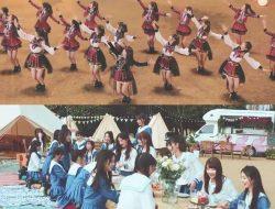 AKB48 Team SH akan Comeback dengan Single Hasil Sousenkyo 'Iiwake Maybe'