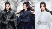 Arthur Chen Berbicara Soal Karakter Mo Ran di Drama Immortality