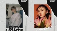 Lareina Song Lakukan Plagiasi Terhadap Cover Album Milik Baekhyun 'City Light'
