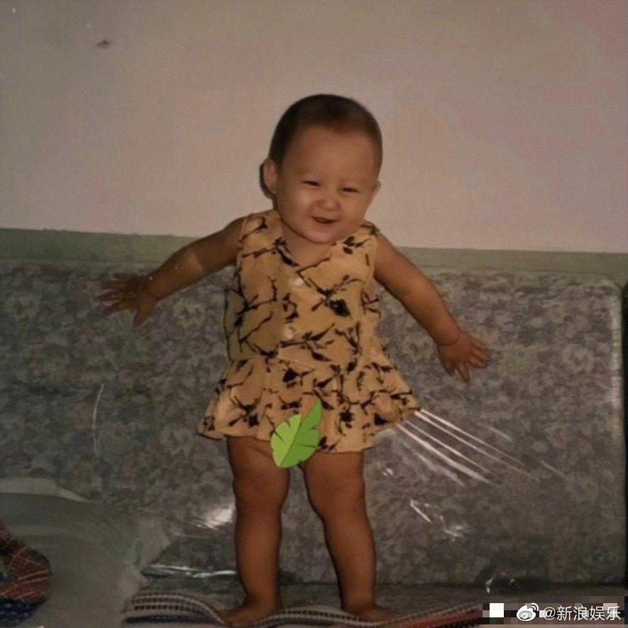 bai jingting little