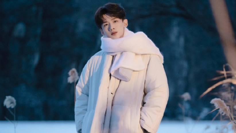 bai jingting winter