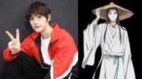 Ding Chengxin TNT Dirumorkan Jadi Pemain Drama Heaven Official's Blessing