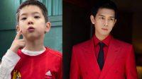 Anak Aktor Du Jiang Ini Dianggap Sangat Mirip Li Xian