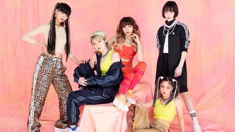 faky girl group