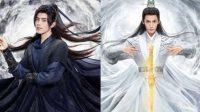 Drama Arthur Chen dan Luo Yunxi 'Immortality' Dikabarkan Tayang Awal April