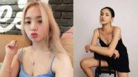 Saling Sindir, Re Yina Eks PRODUCE 101 China Sebut Kimberley Chen Jalang