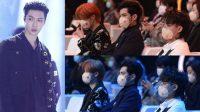 Satu Acara, Netizen Soroti Lay Zhang Tak Duduk Bareng Eks EXO Luhan, Kris Wu, dan Huang Zitao