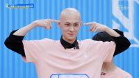 Liang Sen Youth with You 3 Ungkap Alasan Kebotakan Rambutnya, Netizen Minta Lisa Minta Maaf