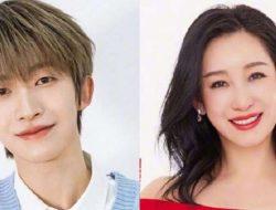 Aktris Cantik Qin Hailu Anggap Dirinya Mirip Liu Yu CHUANG 2021