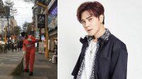Show Luo Coba Jadi Petugas Kebersihan Jalan Usai Karirnya Runtuh Akibat Skandal