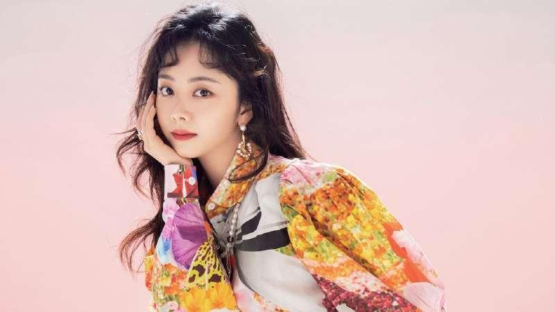 tan songyun chinese celeb