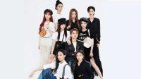 Esther Yu Ingin Girl Grupnya THE9 Tidak Dibubarkan Usai Kontrak Berakhir