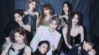 Netizen Ungkap Staf Konser THE9 Dilarang Kenakan Pakaian Bermerek Ini