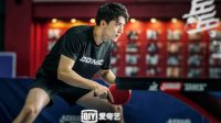 Timmy Xu Ungkap Kerap Pergi Ke Gym Demi Drama Barunya 'Ping Pong'