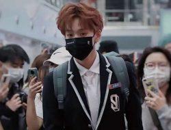 Tony Yu Youth with You 3 Dilaporkan Alami Kejadian Tak Menyenangkan di Bandara