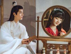 Xiao Zhan dan Ren Min Dipasangkan dalam Drama Baru 'Yu Gu Yao'