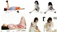 Yang Zi Dituduh Lakukan Plagiat Sampul Album Faye Wong Gegera Foto Majalah
