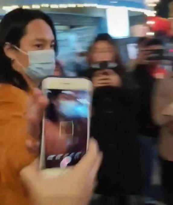 yin zheng skandal