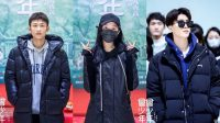 Zhang Yishan dan Guan Xiaotong Mulai Syuting Drama Baru 'Zeng Shaonian'