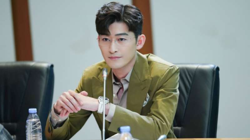 zhang han actor