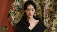 Diblacklist di China, Zheng Shuang Mungkin akan Debut di Korea Selatan