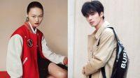 Zhou Dongyu dan Song Weilong Putus Kerja Sama dengan Brand Burberry