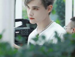 Ganti Warna Rambut, Visual Lelush melelehkan Hati Netizen