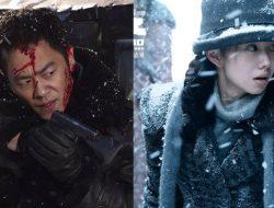 Zhu Yawen dan Liu Haocun Jadi Pasangan di Film 'Impasse', Disorot Netizen Karena Terpaut Belasan tahun