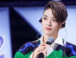 Amber Liu Ungkap Dia Seorang Pemalu Soal Cinta