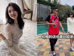 Annabel Yao Putri Pendiri Huawei Dikabarkan Punya Rumah Seharga 1 Triliun
