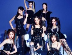 BonBon Girls 303 'Slay and Play' Dianggap Plagiat Koreografi 'Non Daily Revelry' Youth with You 2