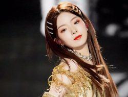 Chen Zhuoxuan BonBon Girls 303 Tanggapi Sindiran Julid Zhang Yuqi