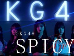 CKG48 akan Debutkan Unit Girl Grup Bernama 'SPICY'
