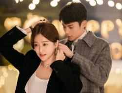 Qin Lan Akui Tertekan Lawan Mainnya Dylan Wang di Drama 'The Rational Life'